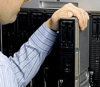 #HPDiscover Infraestructura para Sistemas que no pueden detenerse HP NonStop Integrity