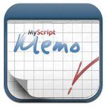 MyScript Memo, aplicación iOS gratuita para reconocimiento de escritura