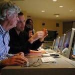 Según un estudio el 53% de mayores de 65 años interactúan en Internet