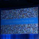 Windows Phone va ganando consenso entre los desarrolladores de aplicaciones