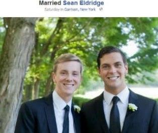 Facebook agrega íconos de parejas del mismo sexo