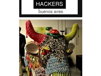 """Todo listo para que arranque Hacks/Hackers Buenos Aires """"El futuro de los medios"""""""