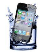 Apple patenta un método para conocer si el iPhone estuvo en contacto con algún líquido