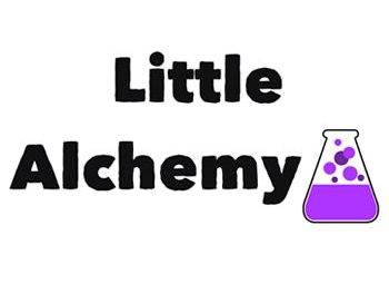 Little Alchemy: Jugando a ser Dios y el Génesis