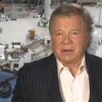 William Shatner es la voz de un vídeo de la Nasa sobre Curiosity