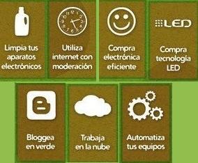 7 Consejos Prácticos sobre Tecnología y Medio Ambiente