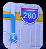 Batman también odia los mapas de iOS 6 #Humor #Video