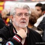 George Lucas destinará la mayoría del dinero de la venta de LucasFilm a mejorar la educación