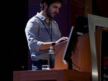 El MIT premia a jóven argentino por descubrir fallas de seguridad en SAP/ERP