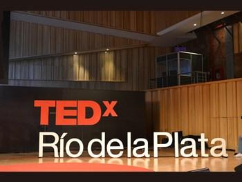 ¡Todo lo que me llevé de #TEDxRiodelaPlata ! #TEDxRP