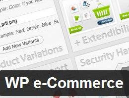 WordPress y un Plugin para e-Commerce