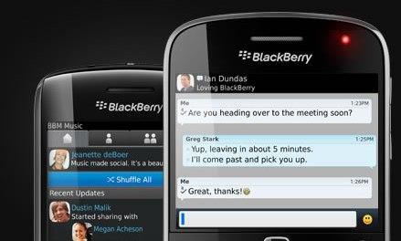 BBM 7 ahora te permite tener conversaciones de voz gratis, por Wi-Fi