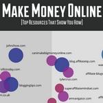 Principales sitios con recursos y recomendaciones para ganar dinero en línea #Inglés