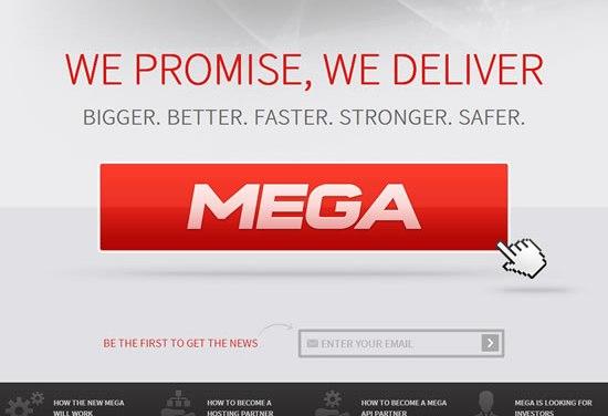 Kim Dotcom lanzará su plataforma Mega en enero de 2013