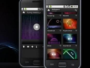 Zegde: Ringtones y wallpapers para tu Android