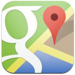 Google actualiza la aplicación móvil Google Maps para iOS