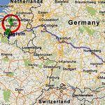 Distracción y falla en GPS: mujer conduce por 1.450 kilómetros en lugar de 150