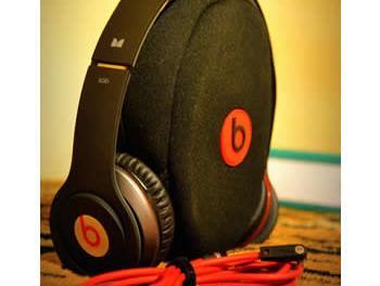 GeeksRoom Labs: Análisis de Auriculares Beat by Dr.Dre