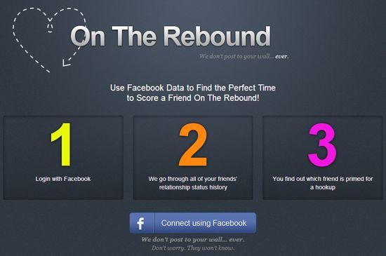 on-the-rebound