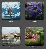 Phototheca te permite organizar muy fácilmente las imágenes en tu PC