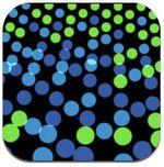 Map of the Internet, aplicación móvil para iOS y Android que visualiza Internet en 3D