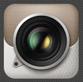 Pudding Camera: Para tomar fotos con filtros en tiempo real en tu teléfono inteligente