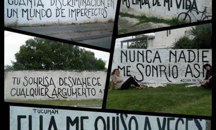 Acción Poética: Un movimiento que tomó fuerza gracias a internet