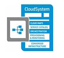 #convcloud HP CloudSystem suma infraestructuras existentes en el camino a la Nube