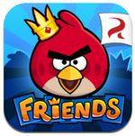 Angry Birds Friends ahora gratis para iOS y Android