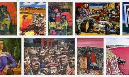 Recursos Interactivos para trabajar con Arte y Cultura
