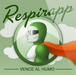 Respirapp, una app móvil gratuita que te ayudará a dejar de fumar