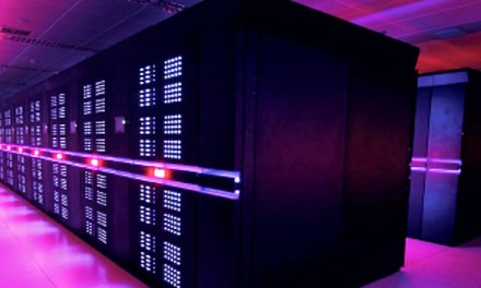 La supercomputadora más rápida está en China y se llama Tianhe-2