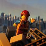 Warners Bros Pictures lanza el primer tráiler de The LEGO Movie.