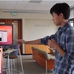 Nueva tecnología detecta gestos de humanos desde otro cuarto utilizando solamente WiFi