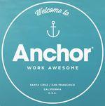 Anchor, la red social que podrás usar en la oficina