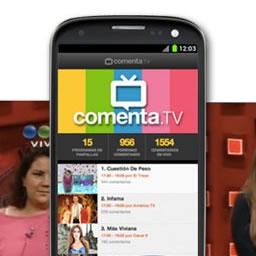 Comenta.tv: Startup latinoamericana para analizar las audiencias de tv en redes sociales