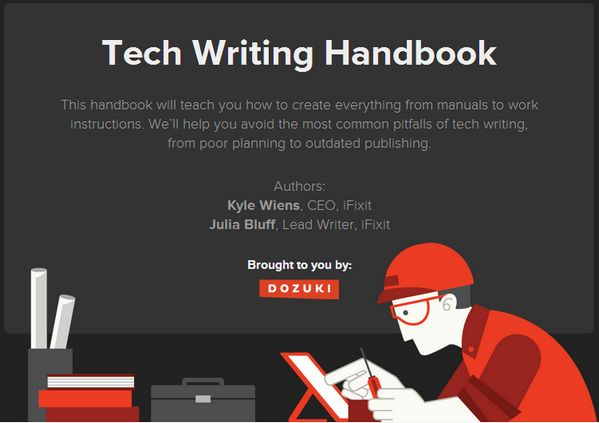 tech-writing-handbook
