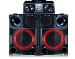 Xboom CM9730: el minicomponente mas poderoso del mercado para animar tu fiesta