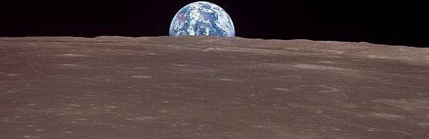La NASA ofrece gratis 14 alucinantes posters sobre el turismo del futuro!