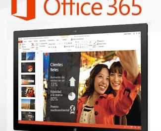 Office 365: La Plataforma de productividad en la nube llega a 50.000 usuarios registrados [ARG]