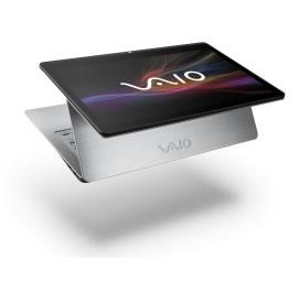 Vaio Flip PC: Un dispositivo mutifunción estrella de #CES2014