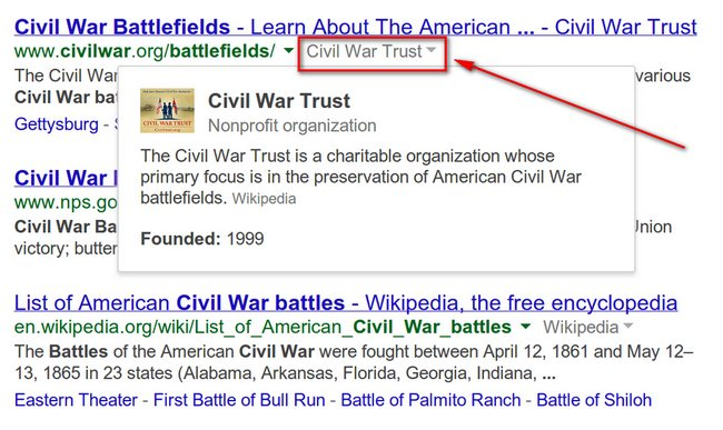 google-search-website-info