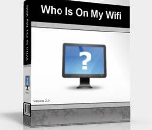 Who is on my WiFi, una aplicación para saber quien usa tu WiFi