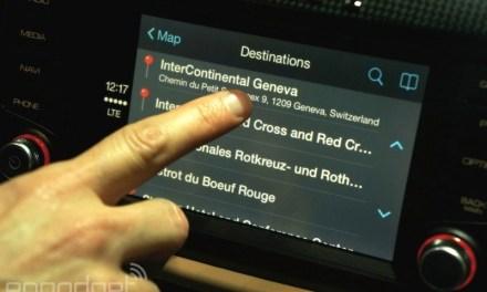 CarPlay: Es el software o es la compañía?