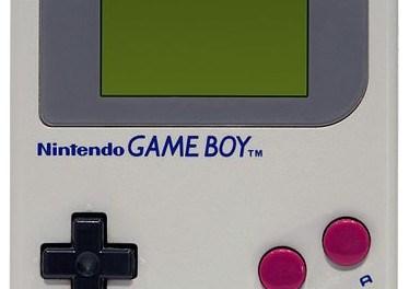 Hoy se cumplen 25 años del lanzamiento del Game Boy original de Nintendo