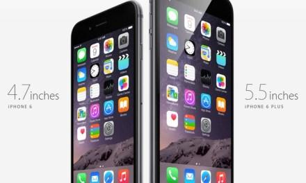 El iPhone 6 que usted no quiere comprar  [Updated]
