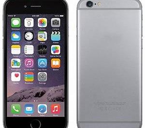 A una semana del lanzamiento de Apple, les presento Sophone i6, el clon chino