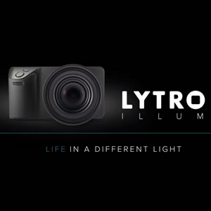 Lytro ILLUM: Cámara fotográfica que captura TODO y luego decides donde hacer foco