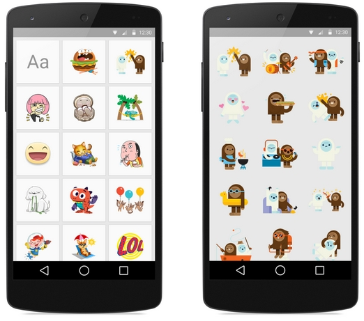 facebook-messenger-stickers-packs