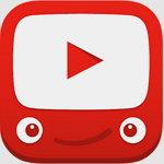 Google lanza la aplicación móvil para niños Youtube Kids para terminales iOS y Android
